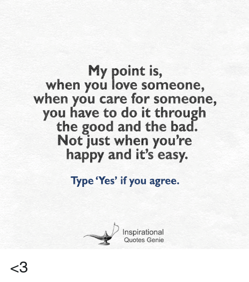 Quotes About Caring About Someone. When You Really Care For ...