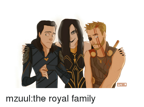 Family, Royal Family, and Tumblr: MZUUL mzuul:the royal family