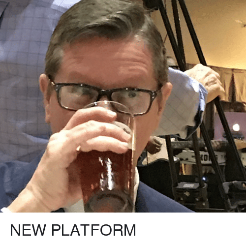 Funny, Platform, and New