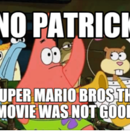 25 Best Memes About Mario Bros Supershow Mario Bros