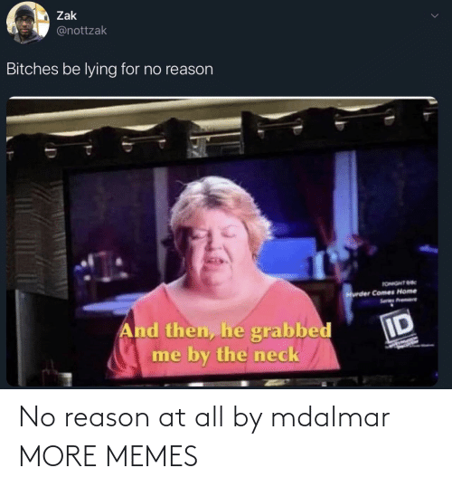 At All: No reason at all by mdalmar MORE MEMES