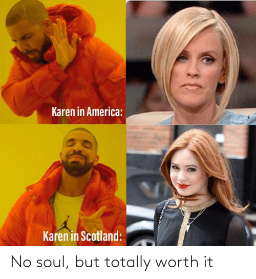 soul: No soul, but totally worth it