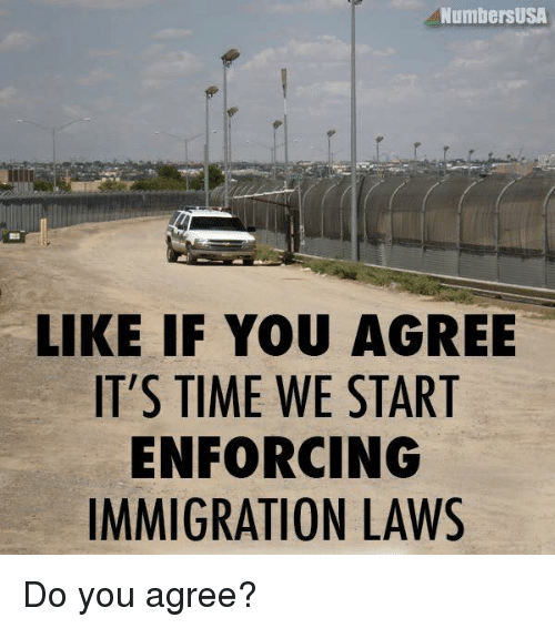 enforce-immigration-laws