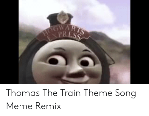🇲🇽 25+ Best Memes About Thomas the Train Theme Song | Thomas the