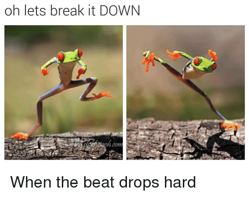break-it-down