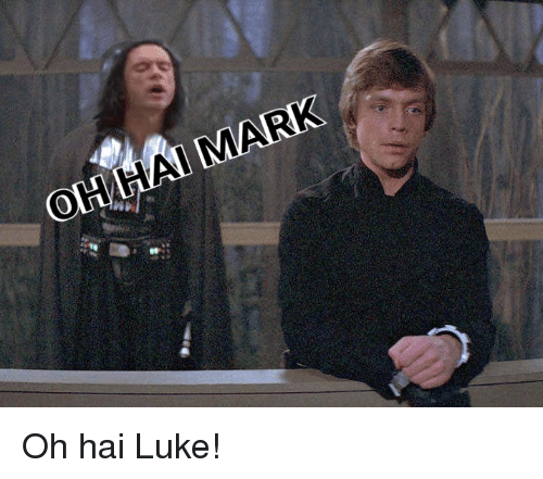 25+ Best Memes About Oh Hai