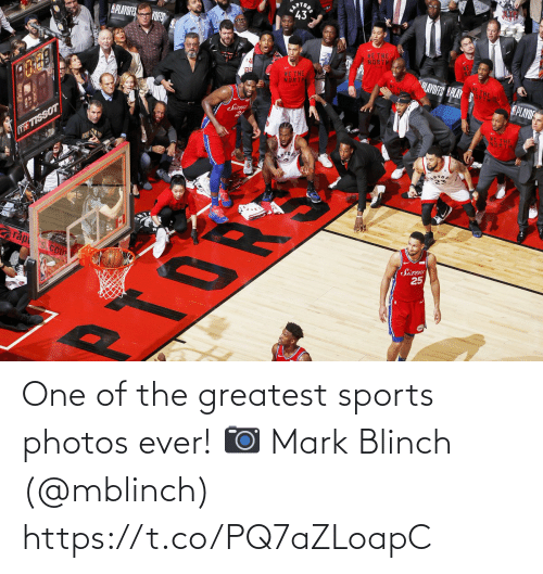 mark: One of the greatest sports photos ever!   📷 Mark Blinch (@mblinch) https://t.co/PQ7aZLoapC