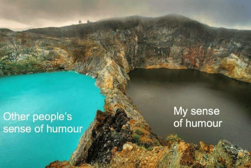 Humour,  Sense of Humour, and Other: Other people's  sense of humour  y sense  of humour