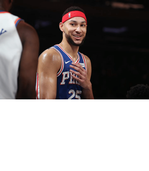"Philadelphia 76ers: PE  25 Ben Simmons offered 5-year, $170M max from 76ers, ""expected to work"" through details, per Adrian Wojnarowski"