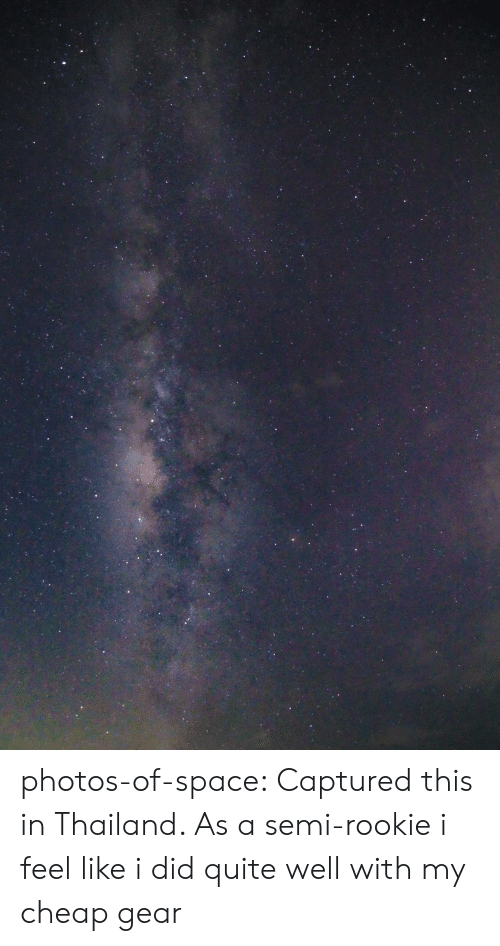 cheap: photos-of-space:  Captured this in Thailand. As a semi-rookie i feel like i did quite well with my cheap gear