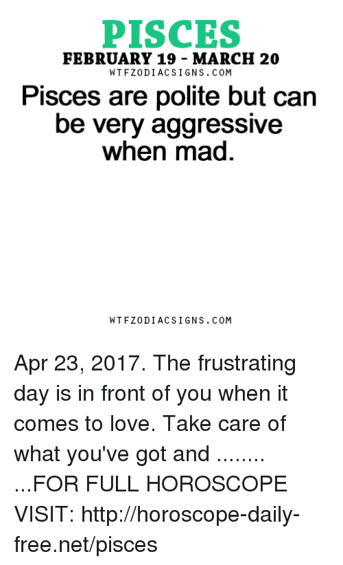 PISCES FEBRUARY 19 MARCH 20 W TFZ0 DIAC SIGNS COM Pisces Are Polite