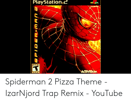 25 Best Memes About Spiderman 2 Pizza Theme