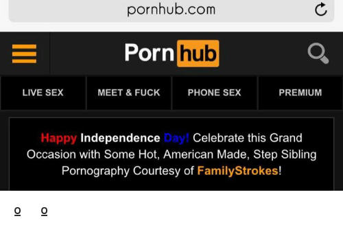 Pornhub meet and fuck