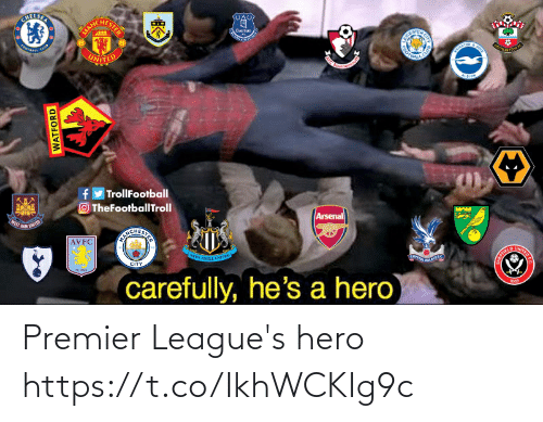 leagues: Premier League's hero https://t.co/IkhWCKIg9c