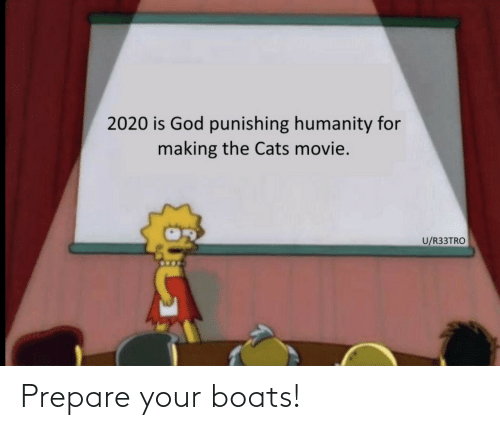 Boats: Prepare your boats!