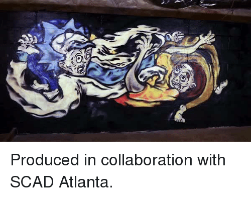 Producive: Produced in collaboration with SCAD Atlanta.