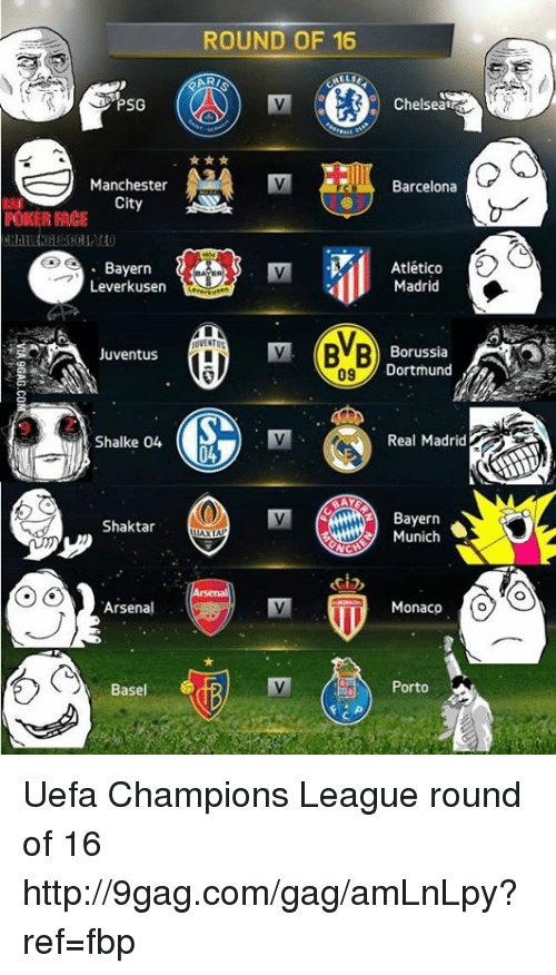 Real Madrid Bayern