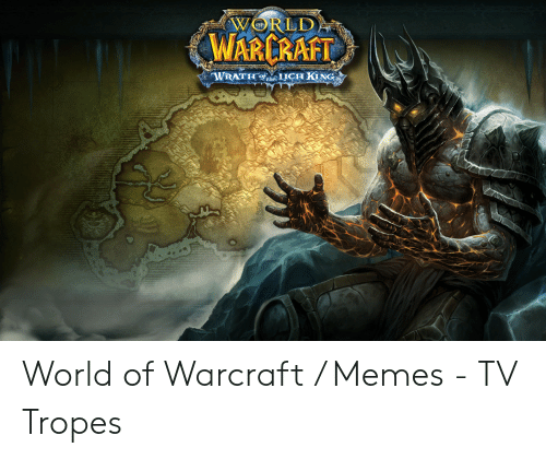 25 Best Memes About World Of Warcraft Memes World Of