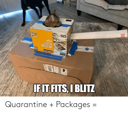 packages: Quarantine + Packages =