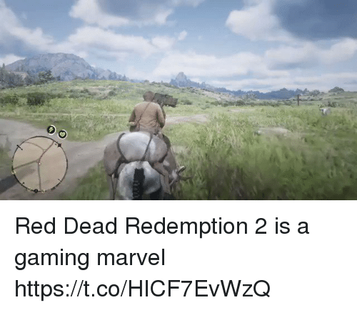 esmemes.com: Red Dead Redemption 2 is a gaming marvel https://t.co/HICF7EvWzQ