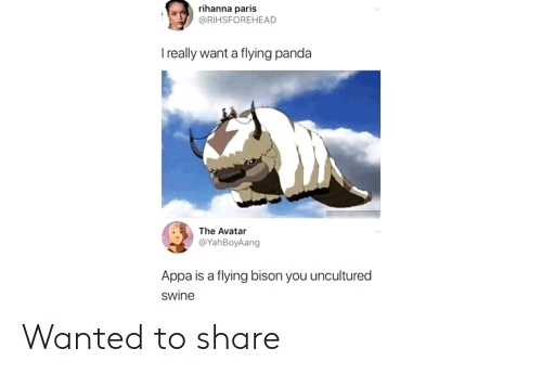 25 Best Memes About Flying Bison Flying Bison Memes Only users with topic management privileges can see meaning of uncultured swine and definition of uncultured swine. flying bison memes