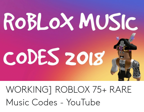 Roblox Codes For Roblox 2018