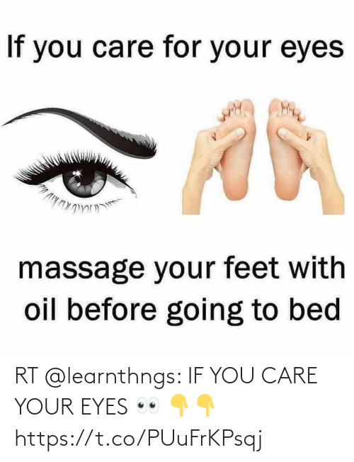 eyes: RT @learnthngs: IF YOU CARE YOUR EYES 👀 👇👇 https://t.co/PUuFrKPsqj