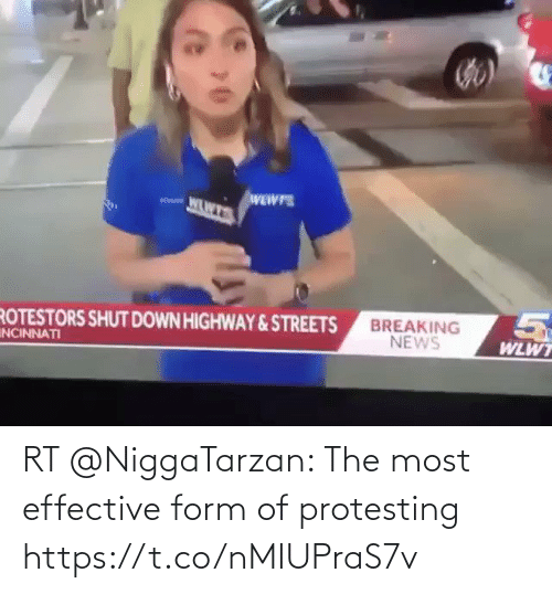 The Most: RT @NiggaTarzan: The most effective form of protesting https://t.co/nMIUPraS7v