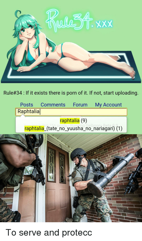 Rule34 If It Exists There Is Porn Of It If Not Start-1459