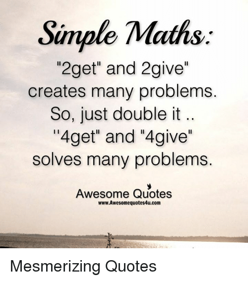 Mesmerizing Quotes For Fun: 25+ Best Memes About Math
