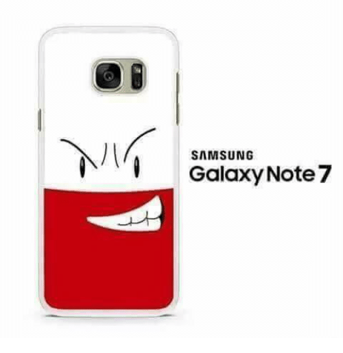 Galaxy Note 7: SAMSUNG  Galaxy Note 7