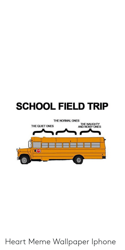 school field trip the normal ones the naughty and noisy 52663857