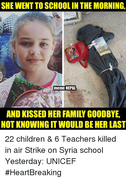 Morning Meme