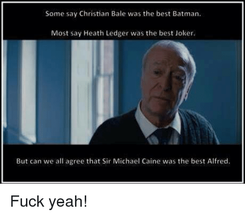 Best Batman
