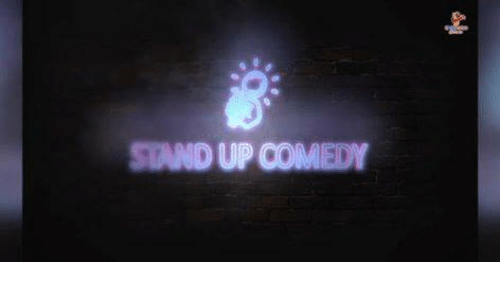 Comedy, Indianpeoplefacebook, and Stand Up Comedy: STAND UP COMEDY