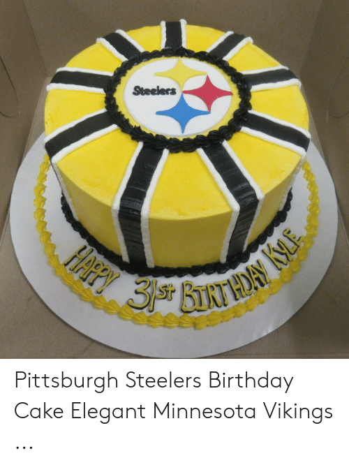 25 Best Memes About Pittsburgh Steelers Birthday