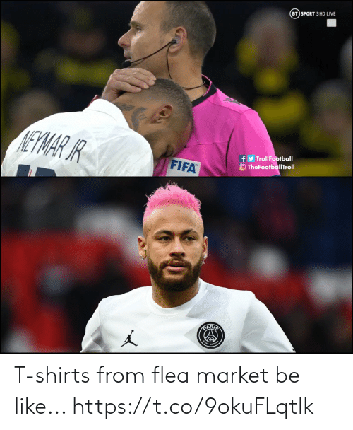 market: T-shirts from flea market be like... https://t.co/9okuFLqtlk