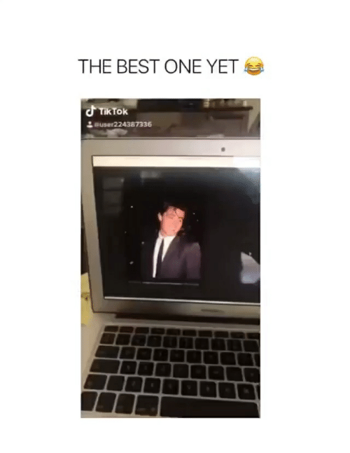 Best, Girl Memes, and Best One Yet: THE BEST ONE YET  Tok  2auser224387336