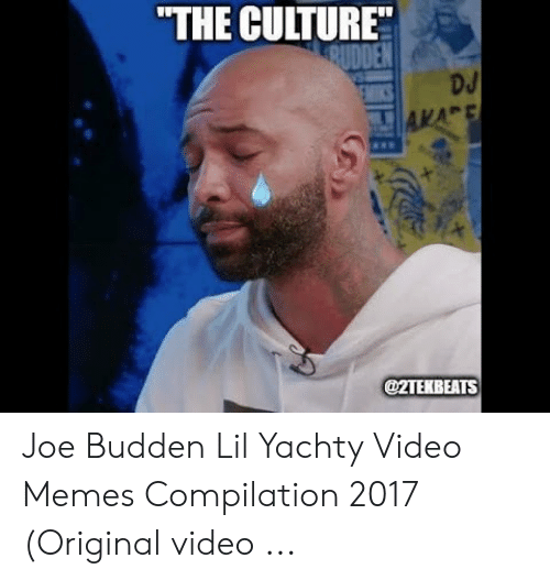 Migos Joe Budden Memes: THE CULTURE  DJ  O2TEKBEATS Joe Budden Lil Yachty Video Memes Compilation 2017 (Original video ...