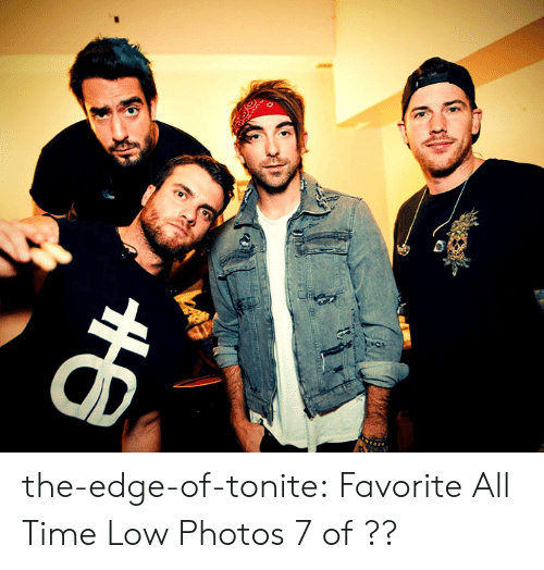 all time low: the-edge-of-tonite:   Favorite All Time Low Photos 7 of ??