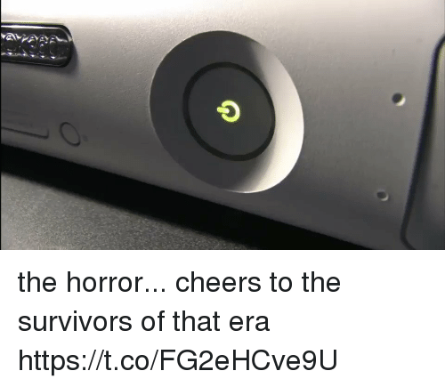 the horror: the horror... cheers to the survivors of that era https://t.co/FG2eHCve9U