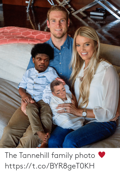 photo: The Tannehill family photo ♥️ https://t.co/BYR8geT0KH