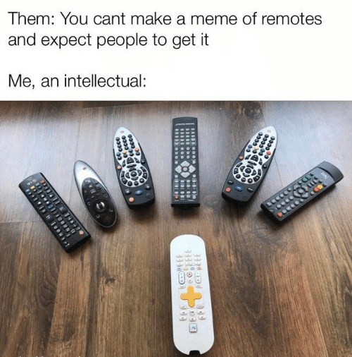 it-me: Them: You cant make a meme of remotes  and expect people to get it  Me, an intellectual:  CCE  0333  cccce  BI  CODDccce