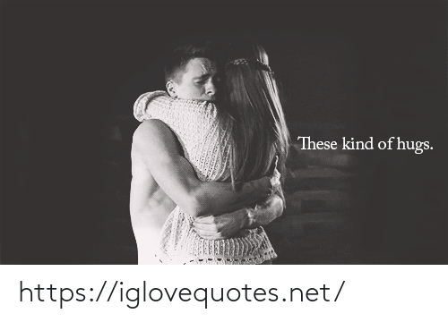 Net, Href, and Hugs: These kind of hugs.  ১ https://iglovequotes.net/