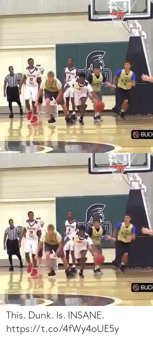 Dunk: This. Dunk. Is. INSANE. https://t.co/4fWy4oUE5y