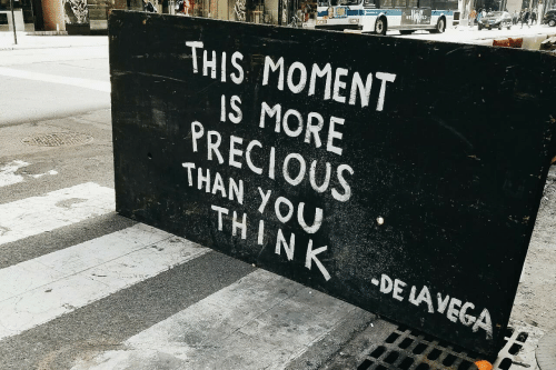 Precious, Moment, and You: THIS MOMENT  IS MORE  PRECIOUS  THAN YOU  THINKDE AVEGA