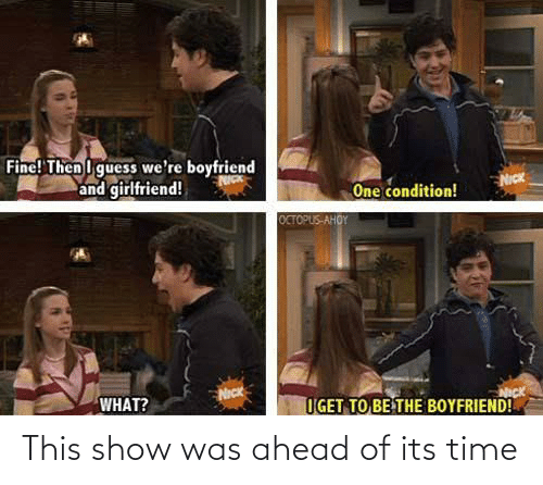 show: This show was ahead of its time