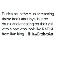 these hoes