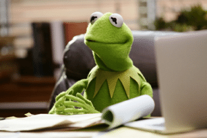25 Best Memes About Elmo And Kermit Elmo And Kermit