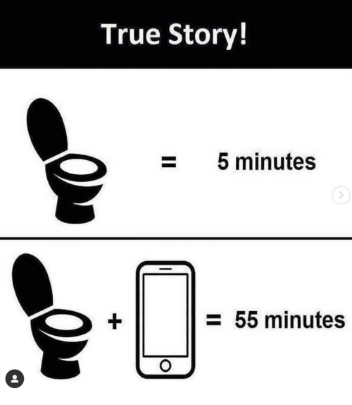True, True Story, and Story: True Story!  5 minutes  E 55 minutes